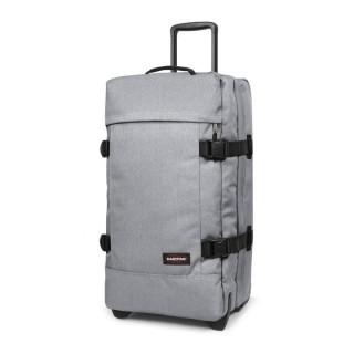Eastpak Tranverz M TSA Sac de Voyage 363 Sunday Grey