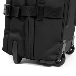 Eastpak Tranverz M TSA Sac de Voyage 008 Black roues