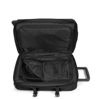 Eastpak Tranverz S TSA Sac de Voyage 008 Black ouvert