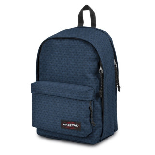 Eastpak Back To Work Authentic Sac à Dos 37t Stitch Cross