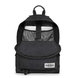 Eastpak Wyoming Into Sac à Dos 57s Black Yarn ouvert