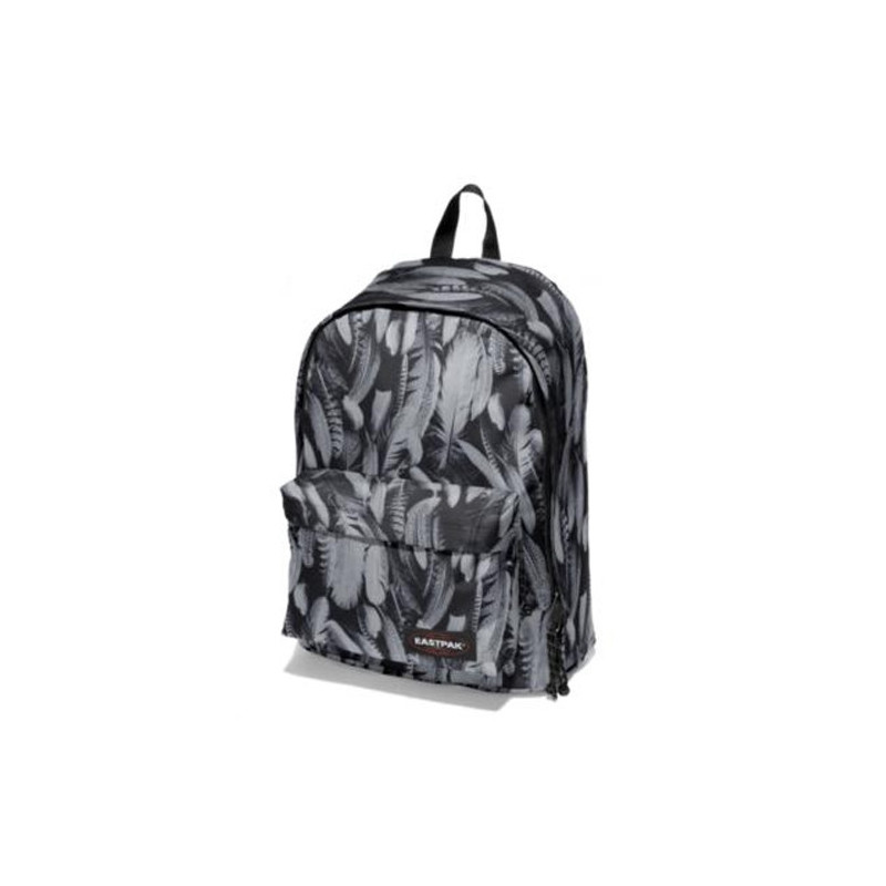 "Eastpak Out Of Office Sac à Dos PC 15"" 58i Plume Grey"