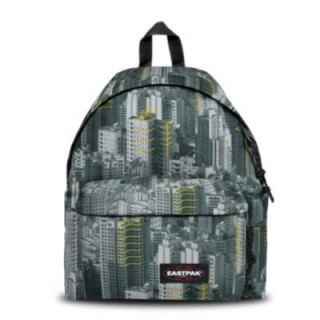 Eastpak Padded Sac à Dos Pack'R 63t Urban Yellow