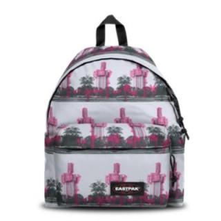 Eastpak Padded Sac à Dos Pack'R 65t Urban Pink