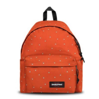 Eastpak Padded Sac à Dos Pack'R 75t Red Hands