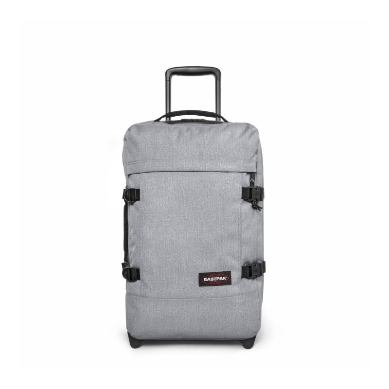Eastpak Strapverz S (TSA) Bagage Cabine et Sac à Dos 363 Sunday Grey