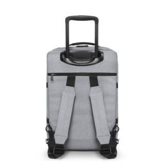 Eastpak Strapverz S (TSA) Bagage Cabine et Sac à Dos 363 Sunday Grey dos