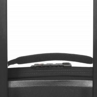Eastpak Strapverz S (TSA) Bagage Cabine et Sac à Dos 363 Sunday Grey tsa