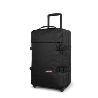 Eastpak Strapverz S (TSA) Bagage Cabine et Sac à Dos 008 Black cote