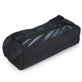 Rip Curl Glow WaveTrousse double Pencil Case Black