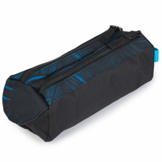 Rip Curl Glow WaveTrousse double Pencil Case Blue