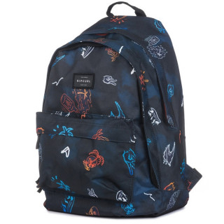 Rip Curl Tropicana Sac à dos Double Dome Navy