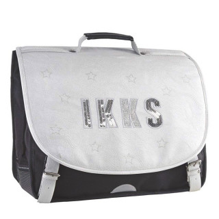 IKKS Lucy In Sky Cartable 38cm Silver