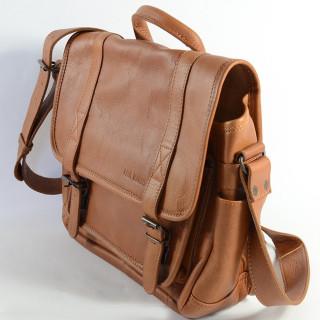 Paul Marius LePetitReporter Natural Camera Bag