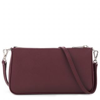 Lancaster Adele Bag Pocket 421-57 Bordeaux