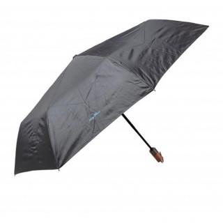Serge Blanco Parapluie Pliant Homme Noir