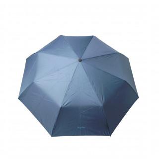 Serge Blanco Parapluie Pliant Homme Bleu