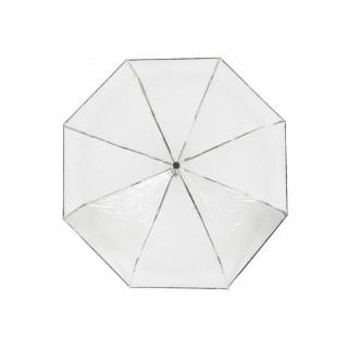 Isotoner Parapluie Cloche PVC Noir