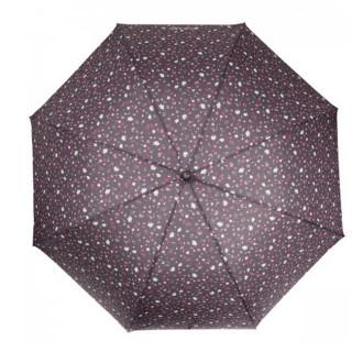 Isotoner Parapluie Pliant Manuel Petit Prix Fleurs Arty