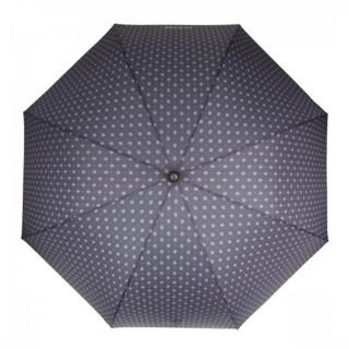 Isotoner Parapluie Homme Pliant Automatique X-TRA Cravate Homme