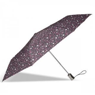 Isotoner Parapluie Pliant Automatique X-TRA Fleurs Arty