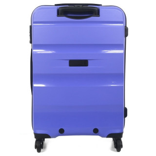 American Tourister Bon Air Spinner 65 cm Valise Trolley 4 Roues Lavande