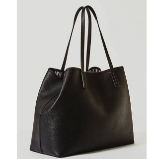 Guess Vikky Sac Shopping et Pochette 2 en 1 Black cote