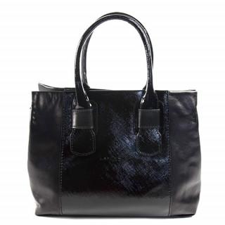Lancaster Saint Honoré Sac Shopping  523-01 Noir