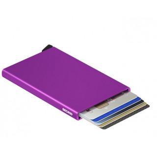 Secrid Porte-Carte Cardprotector Violet