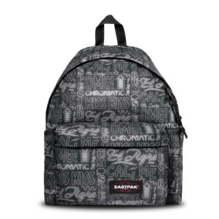 Eastpak Padded Sac à Dos Pack'R 48u Neon Words