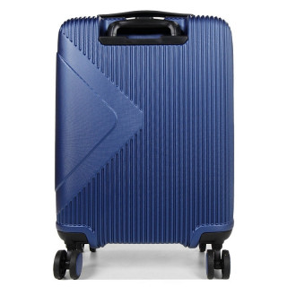 American Tourister Modern Dream 55 cm Valise Cabine Trolley 4 Roues True Navy