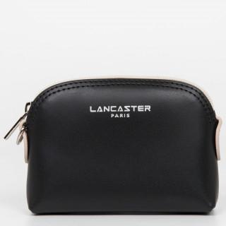 Lancaster Constance Porte Monnaie 137-01 Noir EG