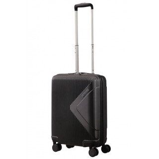 American Tourister Modern Dream 55 cm Valise Cabine Trolley 4 Roues Universe Black