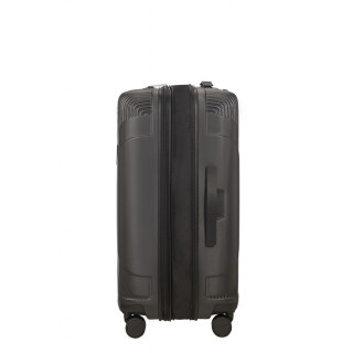 American Tourister Modern Dream 69 cm Valise Extensible Trolley 4 Roues Universe Black