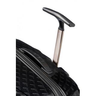 Samsonite Cosmolite Valise Cabine 55 cm Trolley 4 Roues Edition Spéciale Black Print