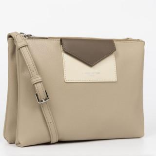 Lancaster Maya Bag Pocket 517-27 Galet IT