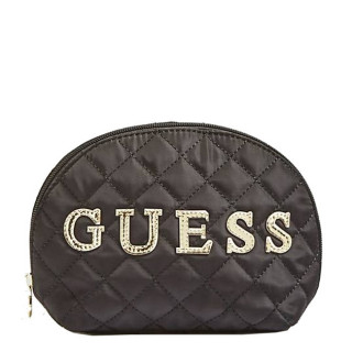Guess Famous Trousse De Toilette Black
