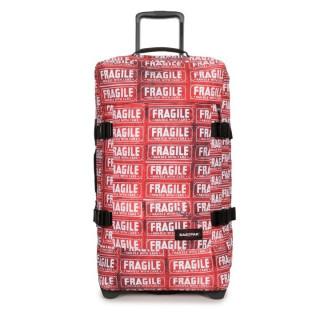 Eastpak Tranverz L (TSA) Sac de Voyage Andy Warhol 58v Fragile