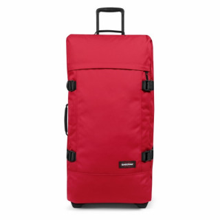 Eastpak Tranverz L (TSA) Sac de Voyage 40v Stop Red