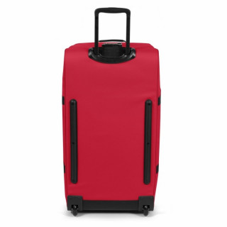 Eastpak Tranverz M TSA Sac de Voyage 40v Stop Red