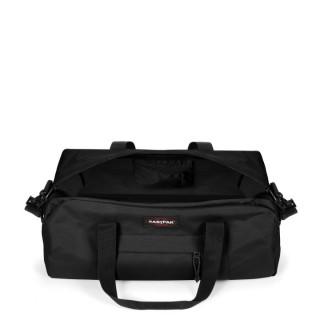 Eastpak Stand + Sac Voyage et sac de sport 008 Black ouvezrt