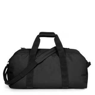 Eastpak Station + Sac Polochon 008 Black  dos