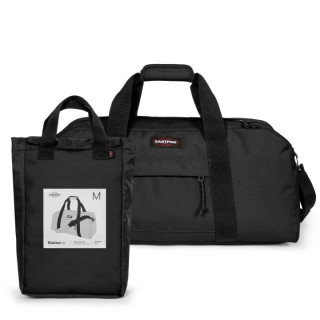 Eastpak Station + Sac Polochon 008 Black  5