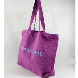 Gerard Darel Shop GD Tote Bag Violine