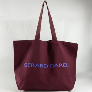 Gerard Darel Shop GD Tote Bag Bordeaux
