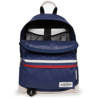 Eastpak Wyoming Into Sac à Dos 14w Into Retro Blue