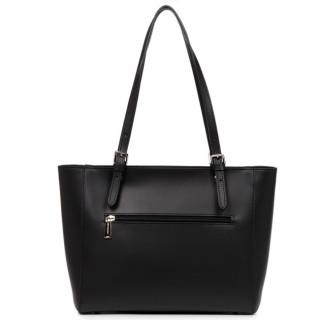 Lancaster Constance Shopping 437-12 Noir