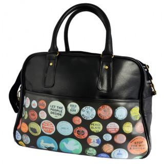 Kothaï Sport Bag Buttons face
