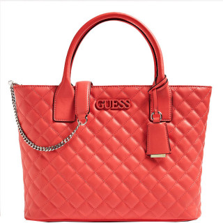 Guess Elliana Sac A Main Corail