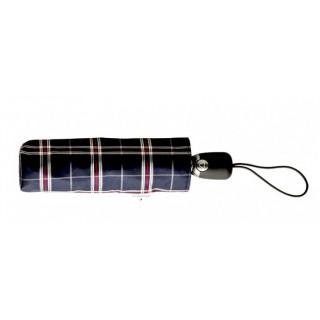 Parapluie Piganiol Pliant Automatique Harry Ecossais